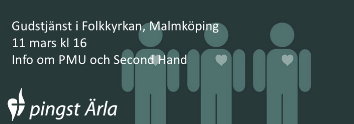 1080x375 Gudstjänst Second Hand 11 mars 2018